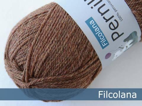 Bilde av Cinnamon melange 817 - Filcolana, Pernilla