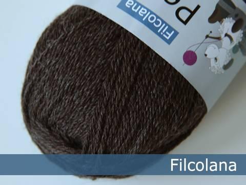 Bilde av Dark Chocolate 975 - Filcolana, Pernilla