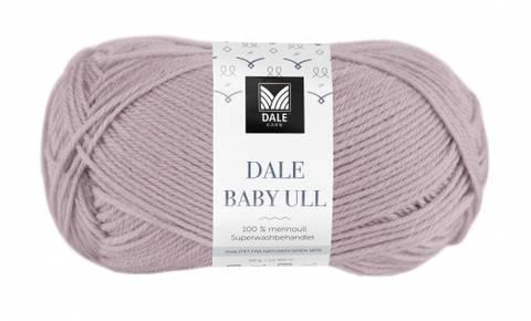 Bilde av 8521 Dus Lavendel - Dale Garn, Baby Ull