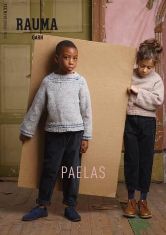 Bilde av 334 PAELAS PUNO BARN