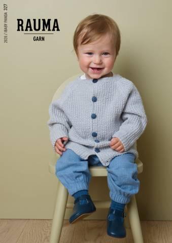 Bilde av 327 BABY