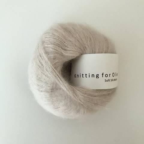 Bilde av Kit - Knitting for Olive, Soft Silk Mohair