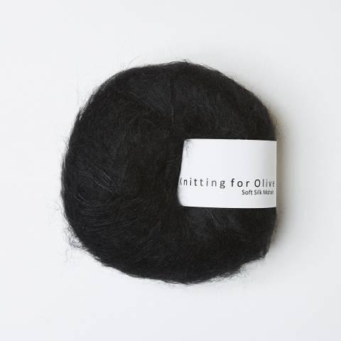 Bilde av Lakrids - Knitting for Olive, Soft Silk Mohair