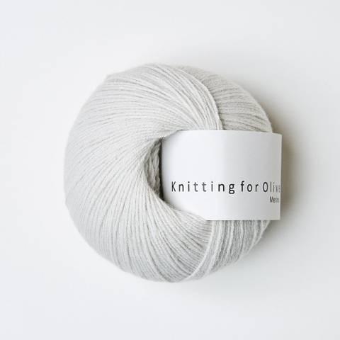 Bilde av Kit - Knitting for Olive, Merino