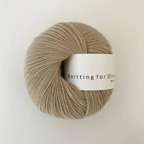 Bilde av Sand - Knitting for Olive, Merino
