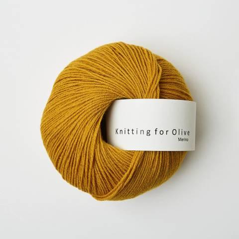 Bilde av Sennep - Knitting for Olive, Merino