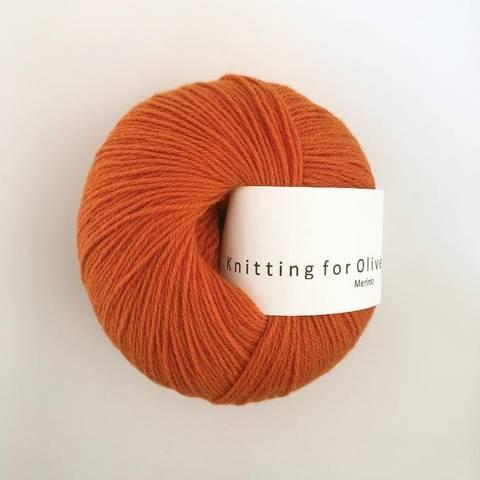 Bilde av Hokkaido - Knitting for Olive, Merino
