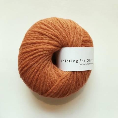 Bilde av Hokkaido - Knitting for Olive, Double Soft Merino