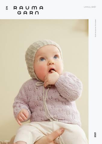 Bilde av 374 LAMULL BABY