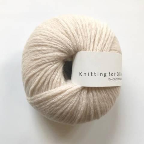 Bilde av Pudder - Knitting for Olive, Double Soft Merino