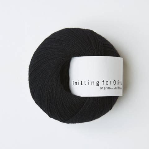 Bilde av Lakrids - Knitting for Olive, Merino