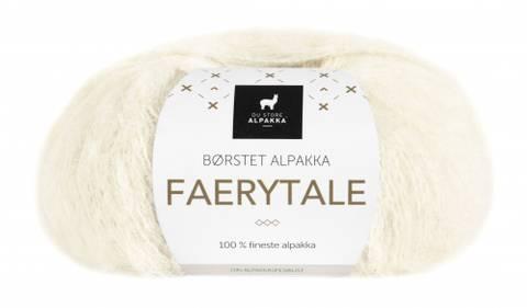 Bilde av 701 Natur - Du Store Alpakka, Faerytale