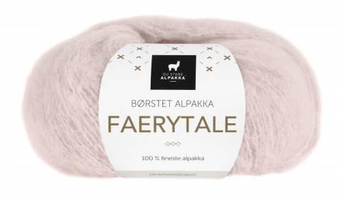 Bilde av 771 Dus Rosa - Du Store Alpakka, Faerytale