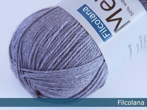 Bilde av Blue Violet 1055 - Filcolana, Merci