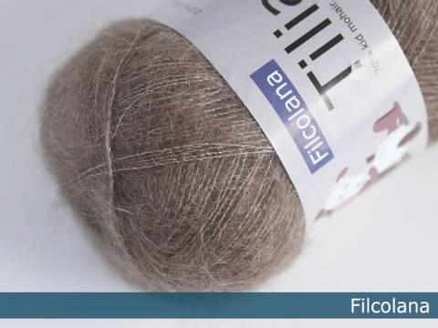 Bilde av Light Truffle 354 - Filcolana, Tilia