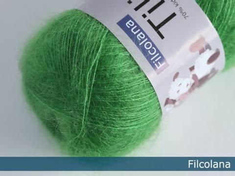 Bilde av Juicy Green 279 - Filcolana, Tilia