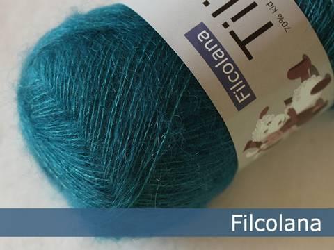 Bilde av Blue Coral 289 - Filcolana, Tilia