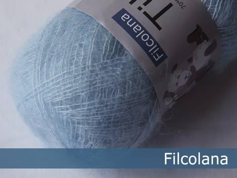 Bilde av Ice Blue 340 - Filcolana, Tilia