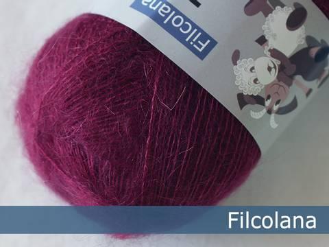 Bilde av Fuchsia 213 - Filcolana, Tilia