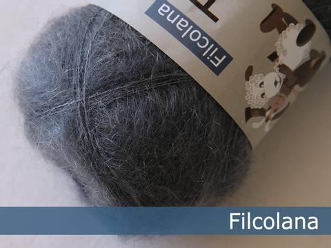 Bilde av Frost Grey 338 - Filcolana, Tilia