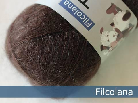 Bilde av Coffee 325 - Filcolana, Tilia