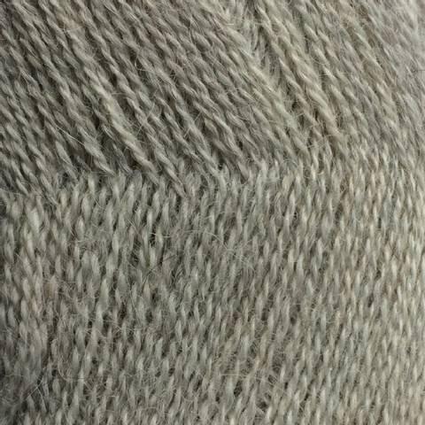 Bilde av Farge Eco 2S - Isager, Alpaca 1