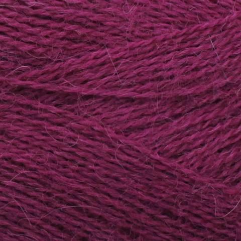 Bilde av Farge 17 - Isager, Alpaca 1