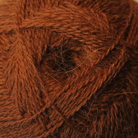Bilde av Farge 33 - Isager, Alpaca 1