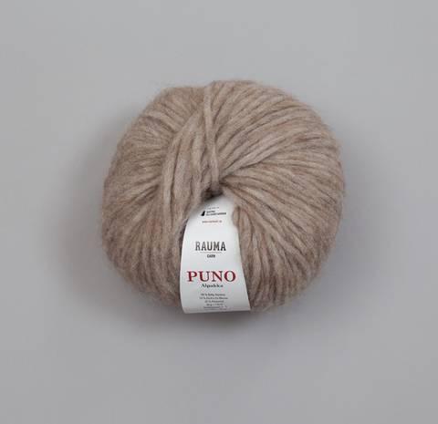 Bilde av 1315 Sand - Rauma Garn, Puno
