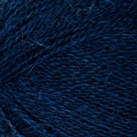 Bilde av Farge 100 - Isager, Alpaca 1