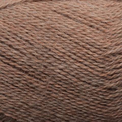 Bilde av Farge Peach - Isager, Alpaca 1