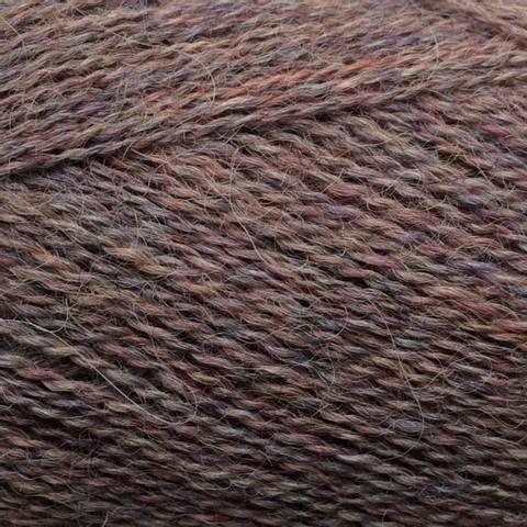 Bilde av Farge Sky - Isager, Alpaca 1