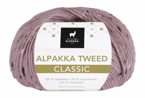 Bilde av 123 Rose - Du Store Alpakka, Alpakka Tweed