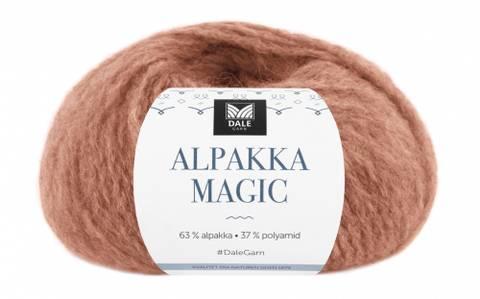 Bilde av 326 Kobber - Dale Garn, Alpakka Magic