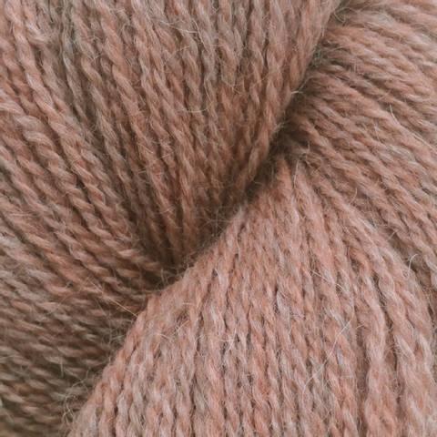 Bilde av Farge Peach - Isager, Alpaca 2