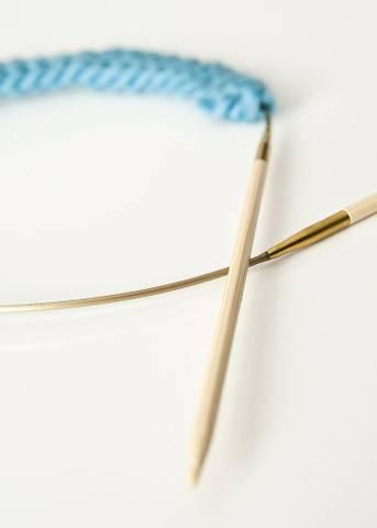 Bilde av  40 cm rundpinne bambus