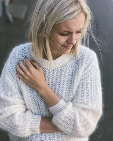 Bilde av September Sweater - Petiteknit