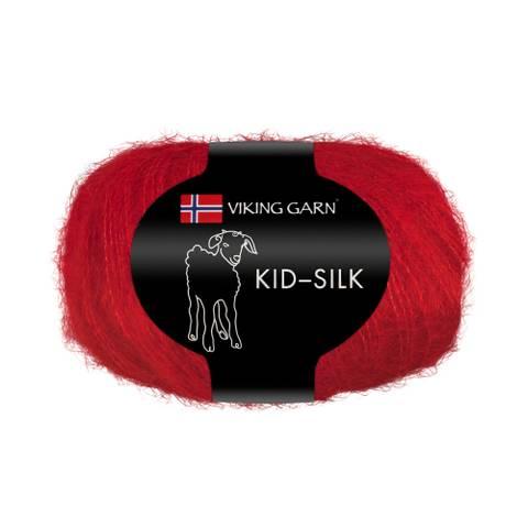 Bilde av 350 - Viking Garn, Kid-Silk
