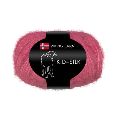 Bilde av 362 - Viking Garn, Kid-Silk