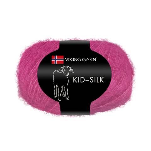Bilde av 363 - Viking Garn, Kid-Silk
