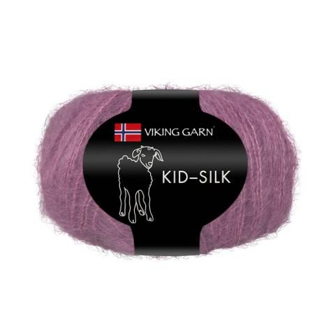 Bilde av 372 - Viking Garn, Kid-Silk