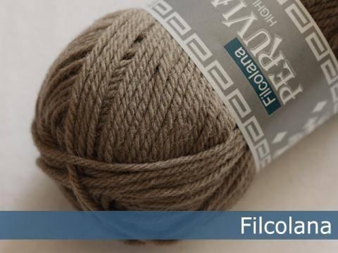 Bilde av Bark 282 - Filcolana, Peruvian Highland Wool