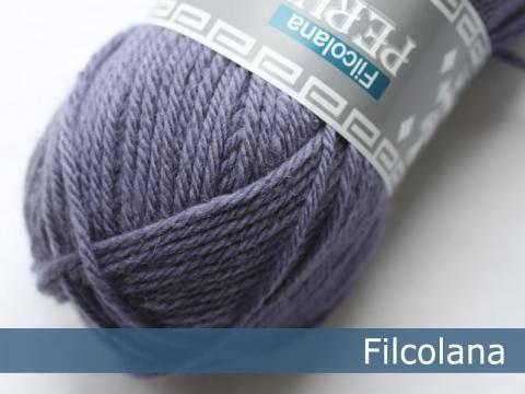 Bilde av Lavender 259 - Filcolana, Peruvian Highland Wool