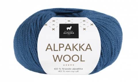 Bilde av 517 Denim - Du Store Alpakka, Alpakka Wool