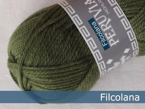 Bilde av Thyme 221 - Filcolana, Peruvian Highland Wool