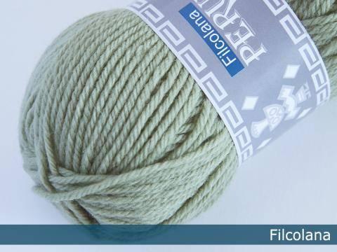 Bilde av Green Tea 355 - Filcolana, Peruvian Highland Wool