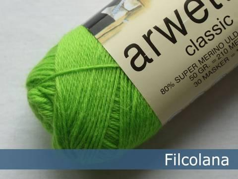 Bilde av Disco Green 250 - Filcolana, Arwetta
