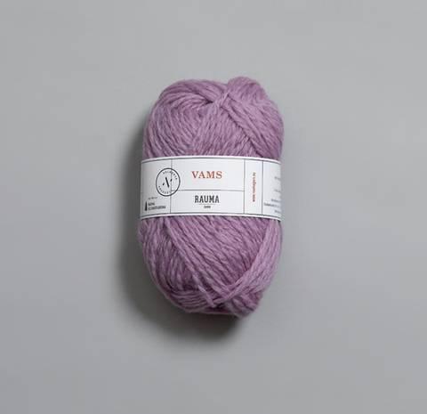 Bilde av 101 Lavendel - Rauma Garn, Vams Pt3