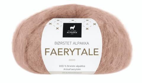 Bilde av 794 Fersken - Du Store Alpakka, Faerytale