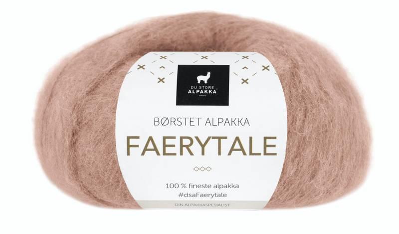 794 Fersken - Du Store Alpakka, Faerytale